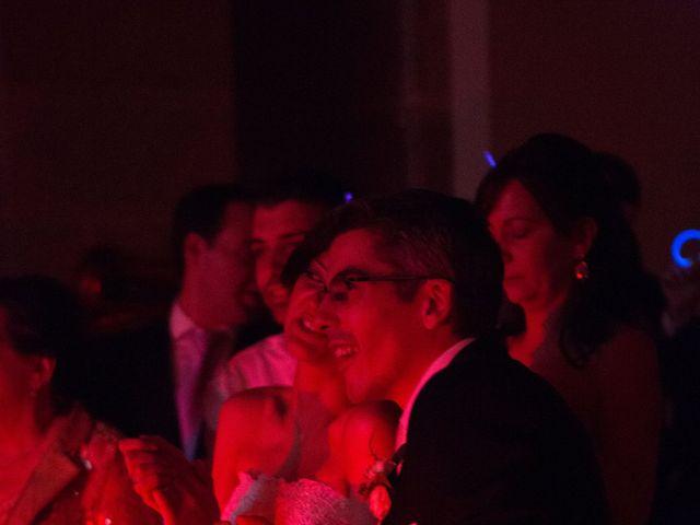 La boda de Manuel y Mila en Nogueira De Ramuin, Orense 25