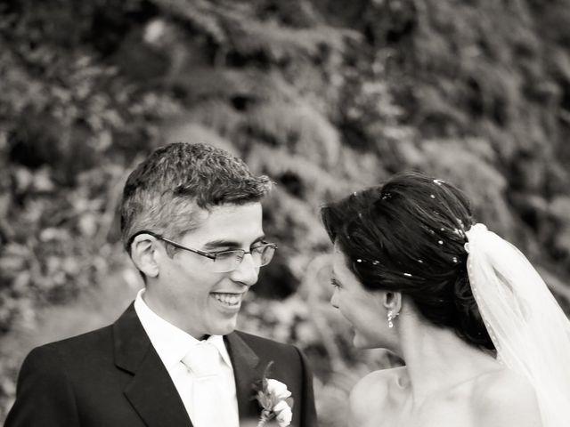 La boda de Manuel y Mila en Nogueira De Ramuin, Orense 27