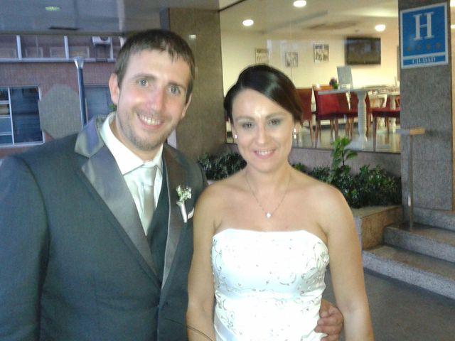 La boda de Veronica y Miguel Angel