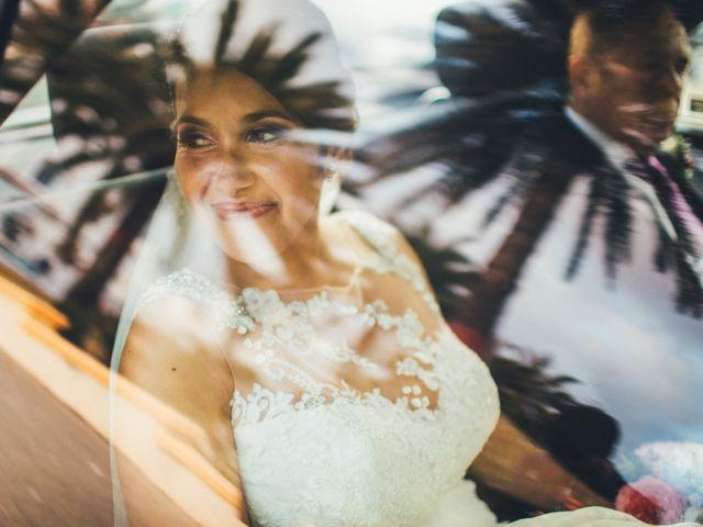 La boda de Marco y Nieves en Las Palmas De Gran Canaria, Las Palmas 5