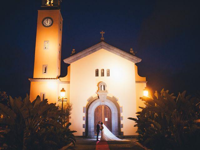 La boda de Marco y Nieves en Las Palmas De Gran Canaria, Las Palmas 13