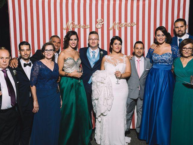 La boda de Marco y Nieves en Las Palmas De Gran Canaria, Las Palmas 15