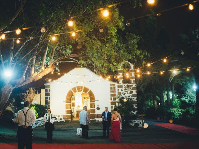 La boda de Marco y Nieves en Las Palmas De Gran Canaria, Las Palmas 16