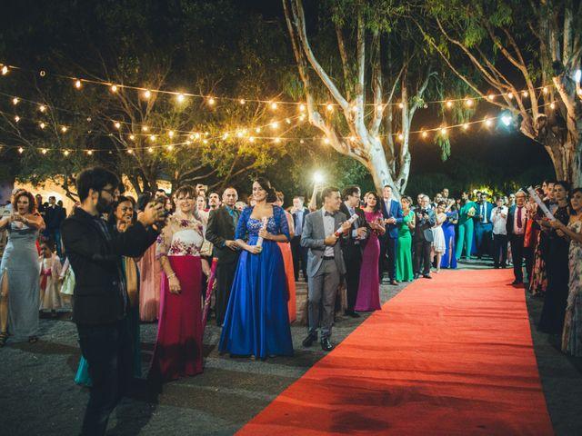 La boda de Marco y Nieves en Las Palmas De Gran Canaria, Las Palmas 19