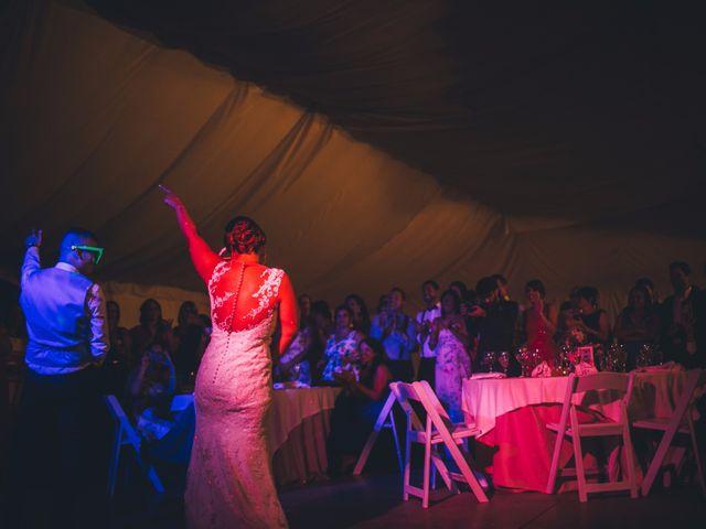 La boda de Marco y Nieves en Las Palmas De Gran Canaria, Las Palmas 26