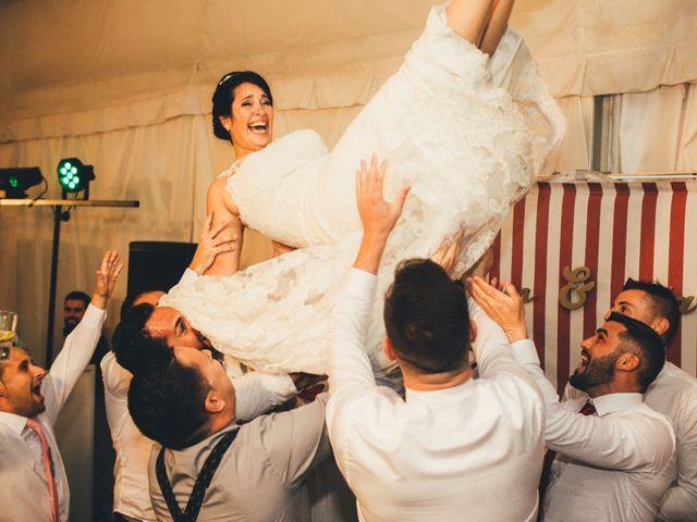 La boda de Marco y Nieves en Las Palmas De Gran Canaria, Las Palmas 27