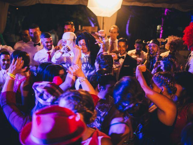 La boda de Marco y Nieves en Las Palmas De Gran Canaria, Las Palmas 29
