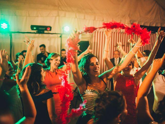 La boda de Marco y Nieves en Las Palmas De Gran Canaria, Las Palmas 31