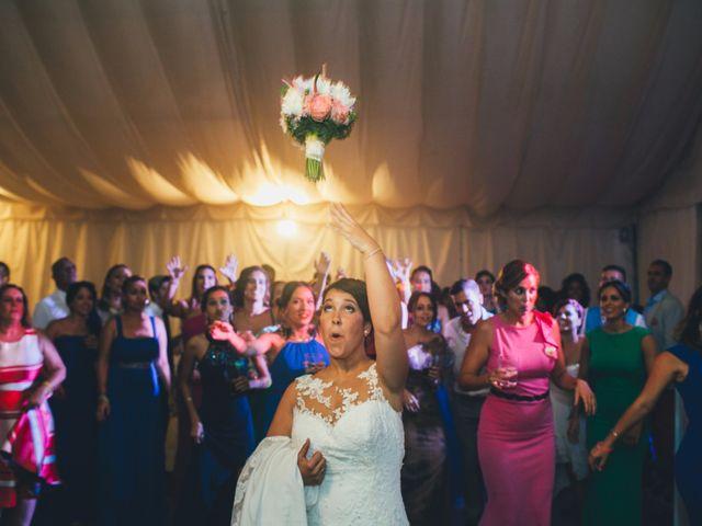 La boda de Marco y Nieves en Las Palmas De Gran Canaria, Las Palmas 1