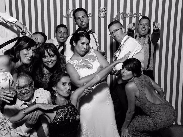 La boda de Marco y Nieves en Las Palmas De Gran Canaria, Las Palmas 33