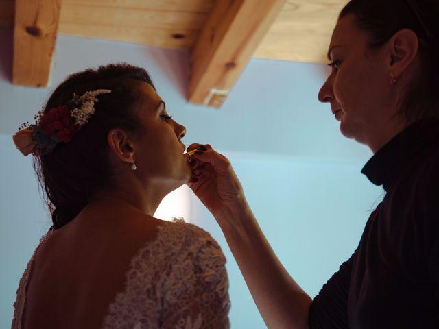La boda de Miguel y Tania en Pinilla Del Valle, Madrid 2