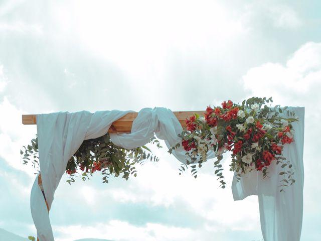La boda de Miguel y Tania en Pinilla Del Valle, Madrid 8