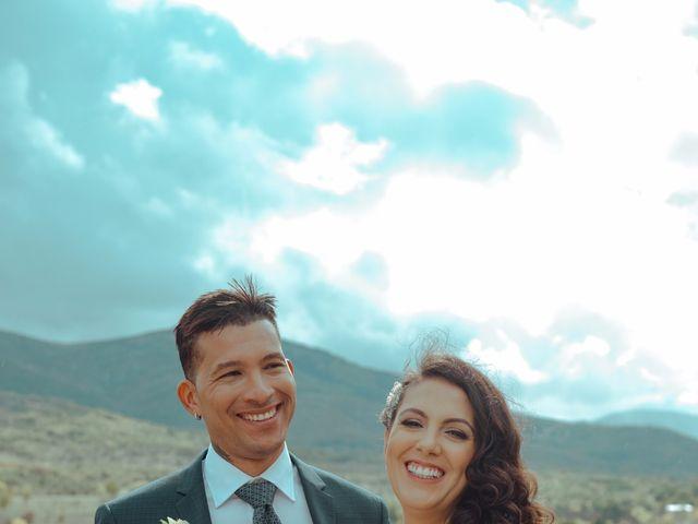 La boda de Miguel y Tania en Pinilla Del Valle, Madrid 11