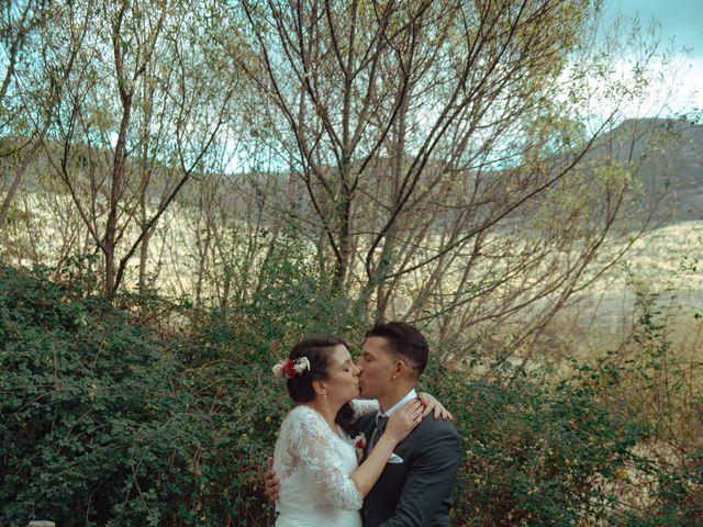 La boda de Miguel y Tania en Pinilla Del Valle, Madrid 28