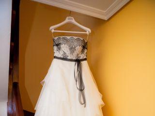 La boda de Zaida y Iker 2