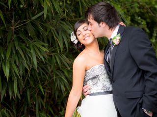 La boda de Zaida y Iker