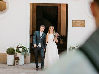 La boda de Leire y Eñaut 2