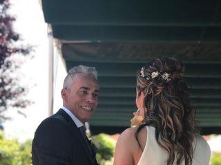 La boda de Monica  y José Antonio  1