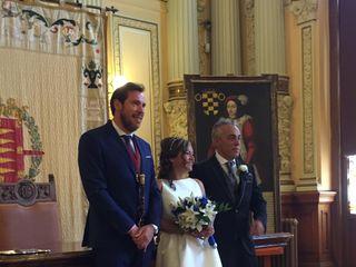 La boda de Monica  y José Antonio