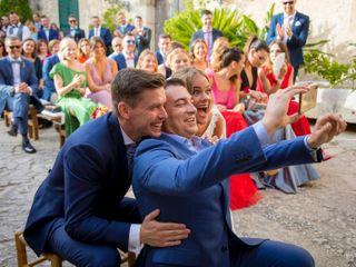 La boda de Susana y Pablo 3