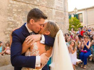 La boda de Susana y Pablo