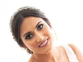 La boda de Elena y Jaime 1