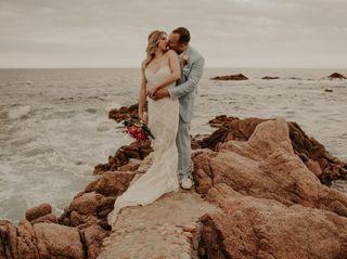La boda de Gemma y Oliver
