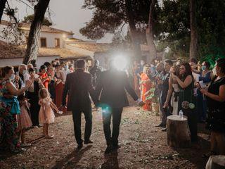 La boda de Jose Alipio y Jesús 1