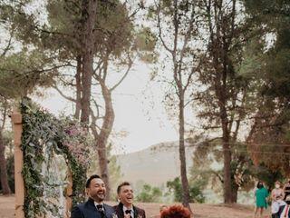 La boda de Jose Alipio y Jesús 3