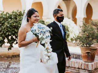 La boda de Karol y Jorge 3