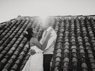 La boda de Karol y Jorge