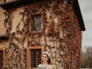 La boda de Borja y Melany 2