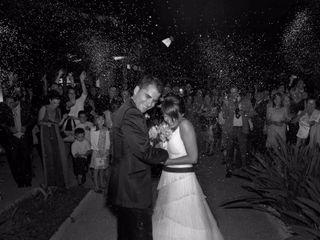 La boda de Úrsula y Javi