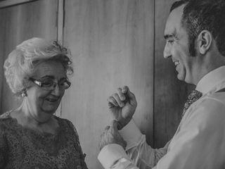 La boda de Laura y Emilio 2