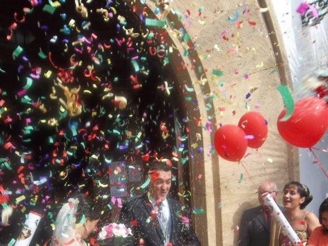 La boda de Mari y Francisco en Almería, Almería 3