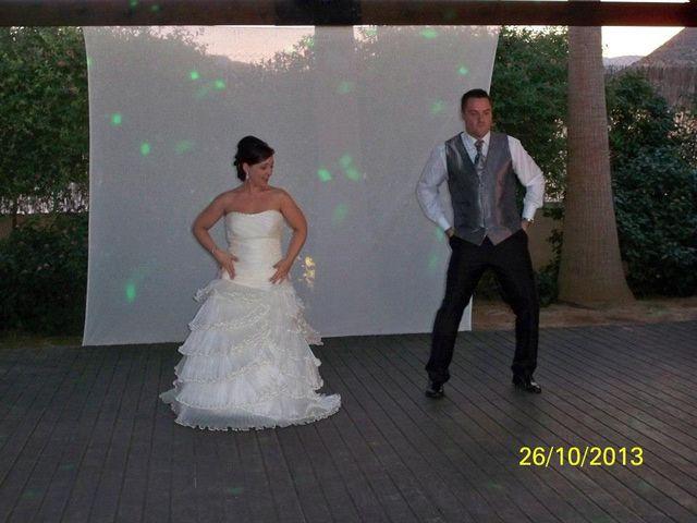 La boda de Mari y Francisco en Almería, Almería 1