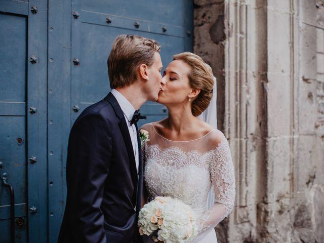 La boda de Verónica y Maurice