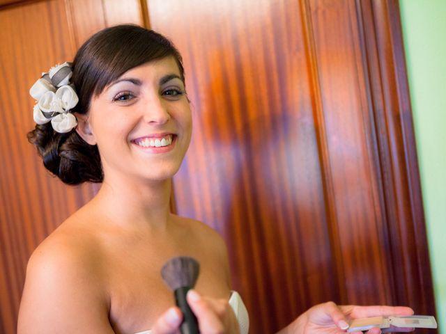 La boda de Iker y Zaida en Galdakao, Vizcaya 5