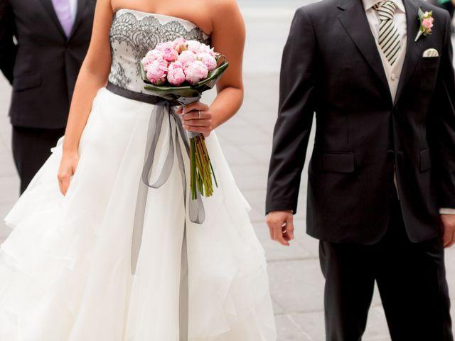 La boda de Iker y Zaida en Galdakao, Vizcaya 14