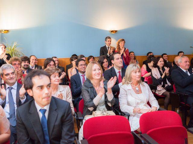 La boda de Iker y Zaida en Galdakao, Vizcaya 19