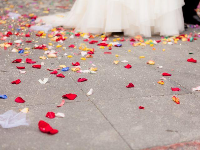 La boda de Iker y Zaida en Galdakao, Vizcaya 21