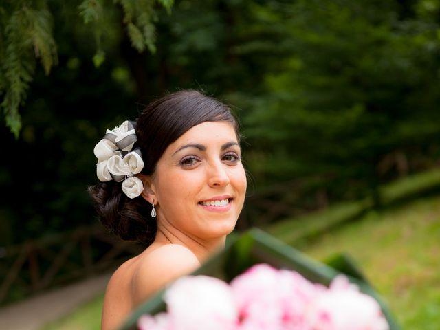 La boda de Iker y Zaida en Galdakao, Vizcaya 24
