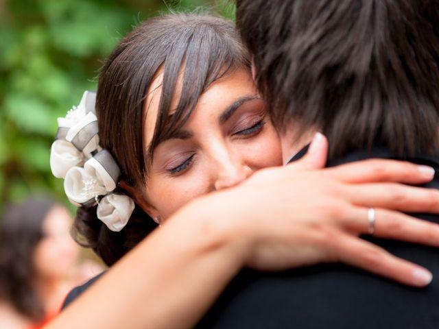 La boda de Iker y Zaida en Galdakao, Vizcaya 34