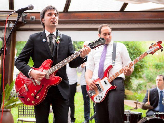 La boda de Iker y Zaida en Galdakao, Vizcaya 1