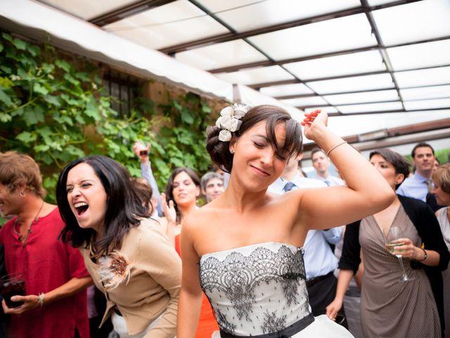 La boda de Iker y Zaida en Galdakao, Vizcaya 2