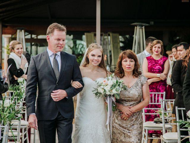 La boda de Jessid y Natalie en San Agustin De Guadalix, Madrid 23