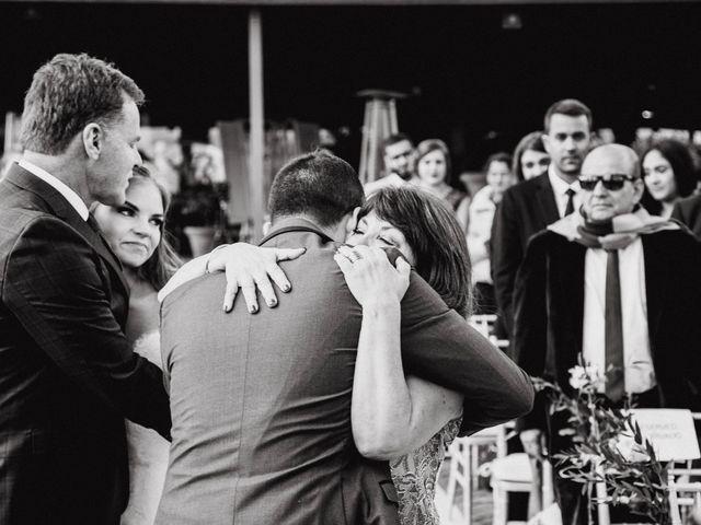 La boda de Jessid y Natalie en San Agustin De Guadalix, Madrid 24
