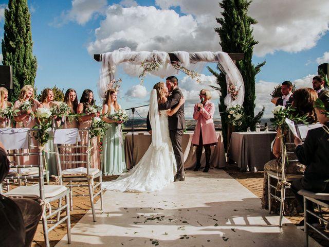 La boda de Natalie y Jessid