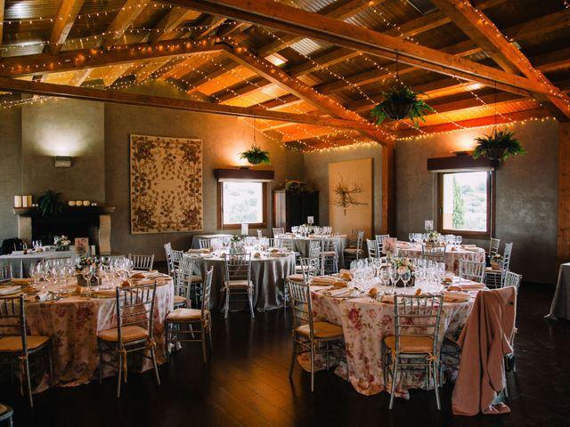 La boda de Jessid y Natalie en San Agustin De Guadalix, Madrid 44