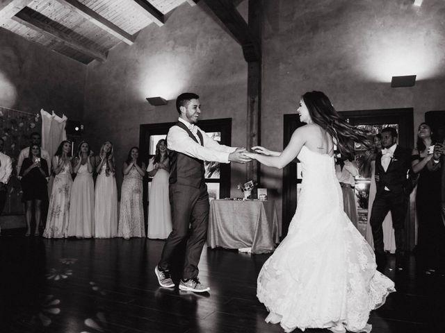La boda de Jessid y Natalie en San Agustin De Guadalix, Madrid 50